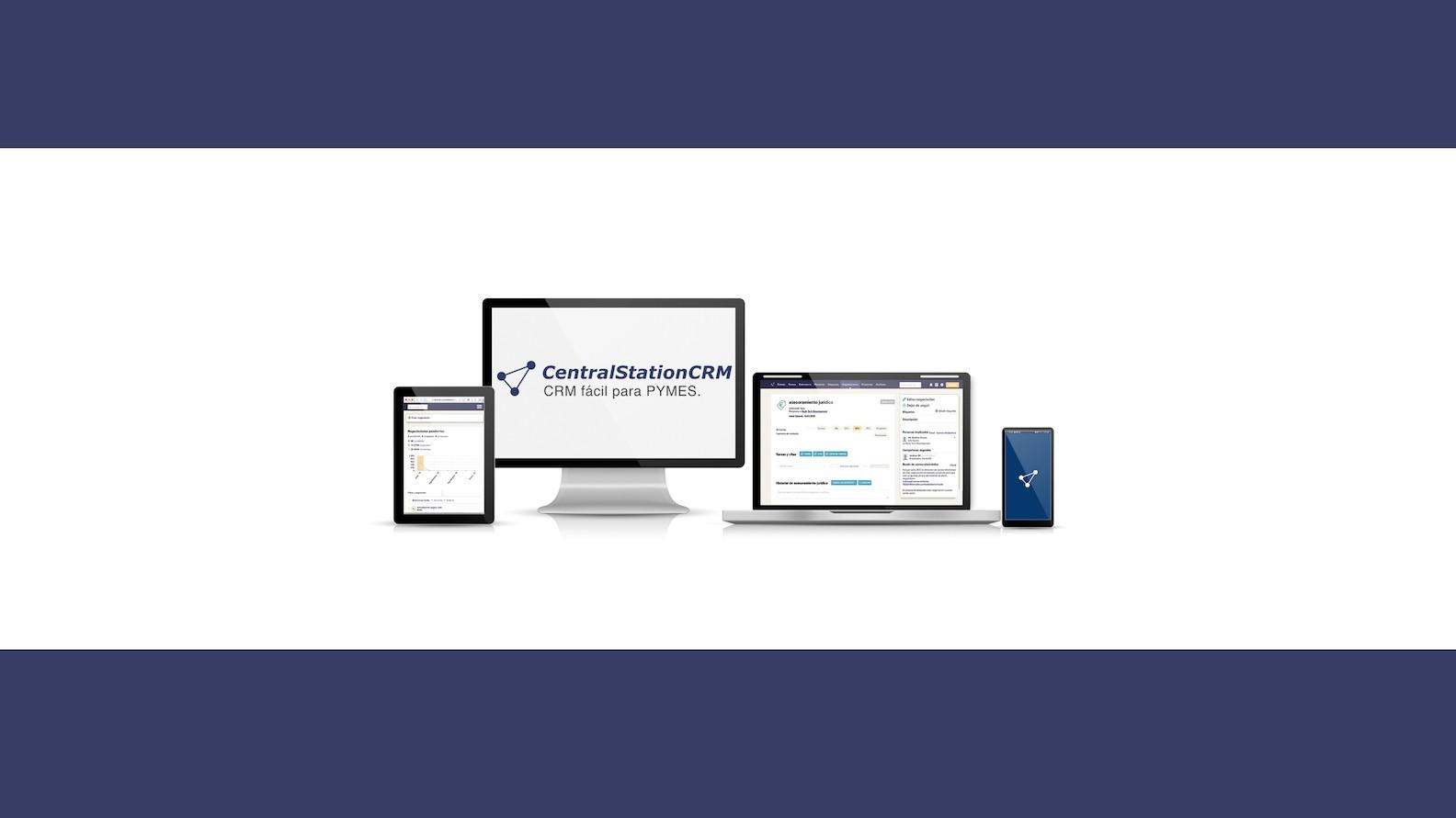 Review CentralStationCRM: The Simple CRM for Small Businesses - Appvizer