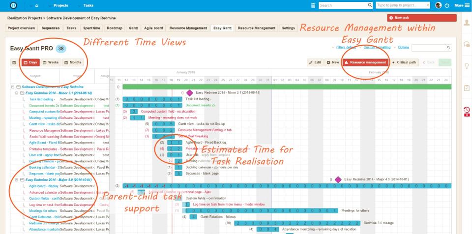 Easy Redmine-screenshot-4