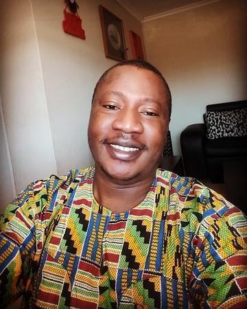 Abayomi Okemakinde