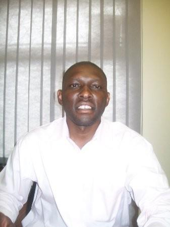 Wallen Chidawanyika